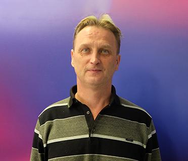 Andres Petritshenko, Ph.D