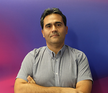 Ehsan Malayjerdi, Ph.D stdnt