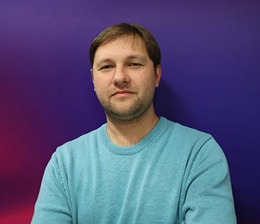 Vladimir Kuts, Ph.D