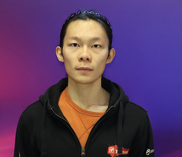 Junyi Gu, Ph.D stdnt